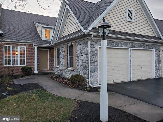 12 Upper Green, LANCASTER, PA 17602 (#PALA159916) :: TeamPete Realty Services, Inc