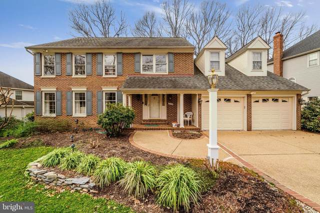 7804 Windy Point Court, SPRINGFIELD, VA 22153 (#VAFX1115378) :: Bruce & Tanya and Associates