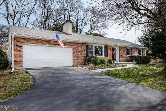 4 Tradition Lane, DOWNINGTOWN, PA 19335 (#PACT501298) :: The John Kriza Team