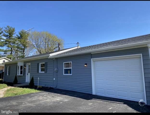 315 Brough Road, ABBOTTSTOWN, PA 17301 (#PAAD110800) :: Pearson Smith Realty