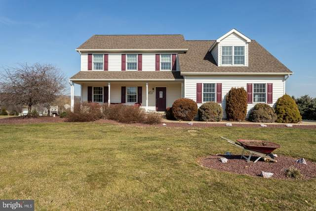 475 Gault Road, NARVON, PA 17555 (#PALA159918) :: The Craig Hartranft Team, Berkshire Hathaway Homesale Realty