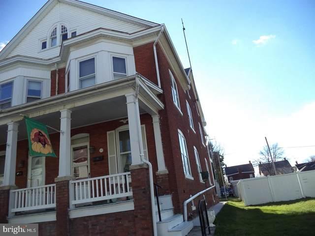 205 Ruth Avenue, HANOVER, PA 17331 (#PAYK134702) :: The Joy Daniels Real Estate Group