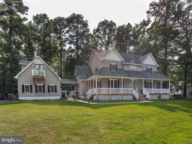 13038 Mills Creek Drive, LUSBY, MD 20657 (#MDCA175012) :: Peter Knapp Realty Group