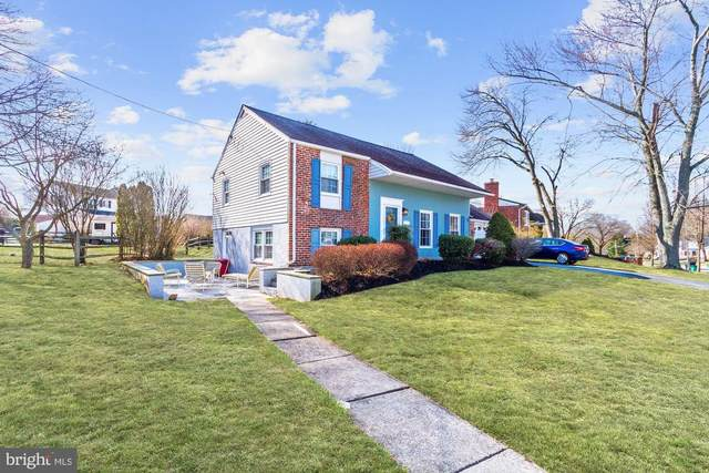 400 Camelot Drive, BROOKHAVEN, PA 19015 (MLS #PADE515002) :: The Premier Group NJ @ Re/Max Central