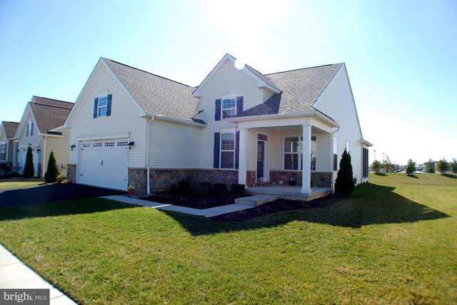 202 Trellis Lane, MIDDLETOWN, DE 19709 (#DENC496792) :: Brandon Brittingham's Team