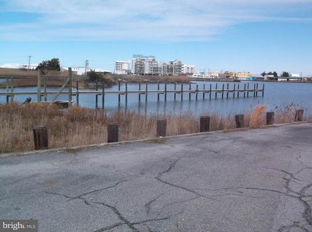 910 Somers Road, CRISFIELD, MD 21817 (#MDSO103274) :: AJ Team Realty