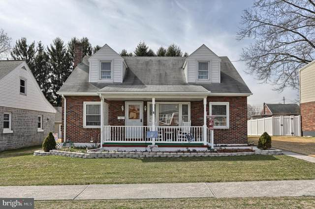 31 Willow Avenue, CLEONA, PA 17042 (#PALN112732) :: John Smith Real Estate Group
