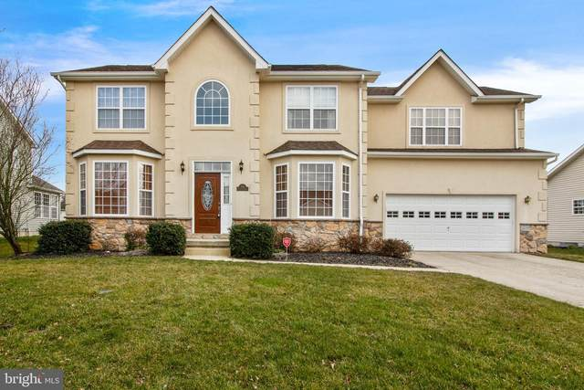 104 Carriage Drive, MILTON, DE 19968 (#DESU157544) :: Atlantic Shores Sotheby's International Realty