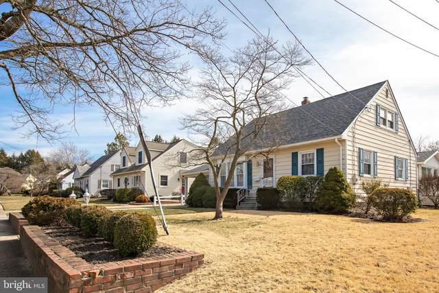 1120 Sylvan Drive, HADDON HEIGHTS, NJ 08035 (#NJCD388880) :: Bob Lucido Team of Keller Williams Integrity