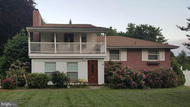 146 Murry Hill Drive, LANCASTER, PA 17601 (#PALA159940) :: The Craig Hartranft Team, Berkshire Hathaway Homesale Realty