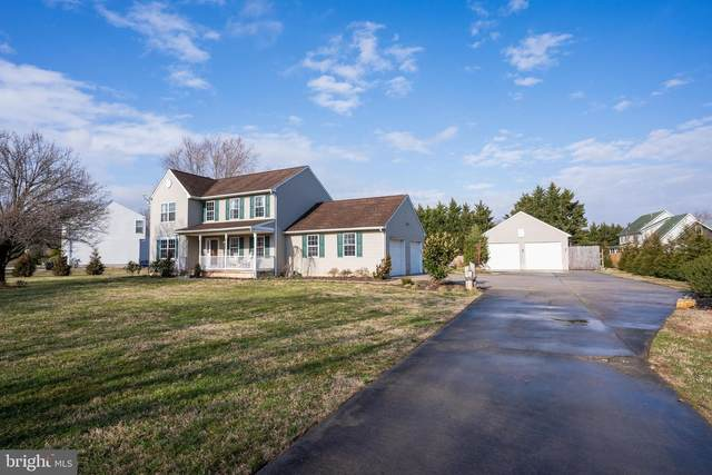27 Heather Drive, EARLEVILLE, MD 21919 (#MDCC168356) :: AJ Team Realty