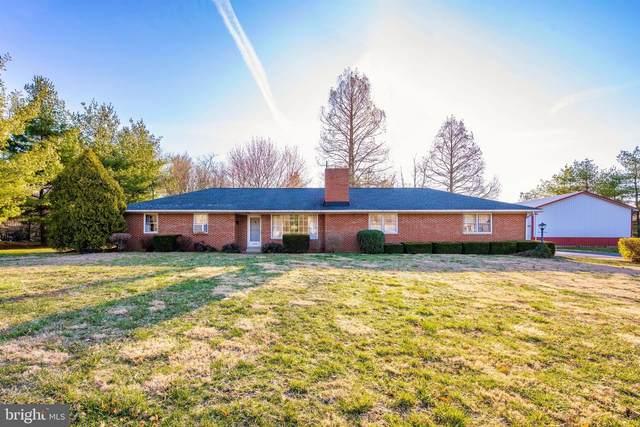 17419 Tract Road, EMMITSBURG, MD 21727 (#MDFR260974) :: SURE Sales Group