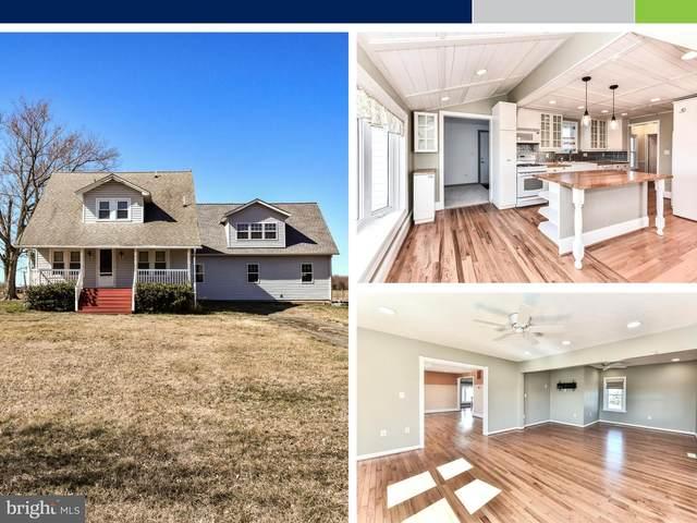 14350 Fleetwood Drive, NOKESVILLE, VA 20181 (#VAPW489358) :: Larson Fine Properties