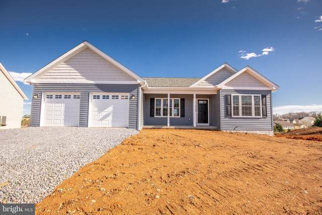 308 Duckwoods Lane, MARTINSBURG, WV 25403 (#WVBE175508) :: Pearson Smith Realty