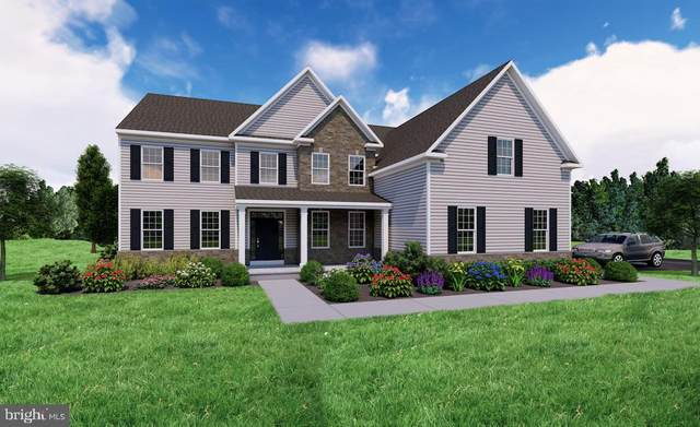 131 Ridings Way, COATESVILLE, PA 19320 (#PACT501356) :: The Dailey Group