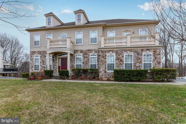 210 Red Tailed Hawk Lane, MIDDLETOWN, DE 19709 (#DENC496808) :: Atlantic Shores Sotheby's International Realty