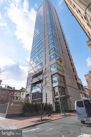 1706 Rittenhouse Square #801, PHILADELPHIA, PA 19103 (#PAPH879668) :: The Lux Living Group