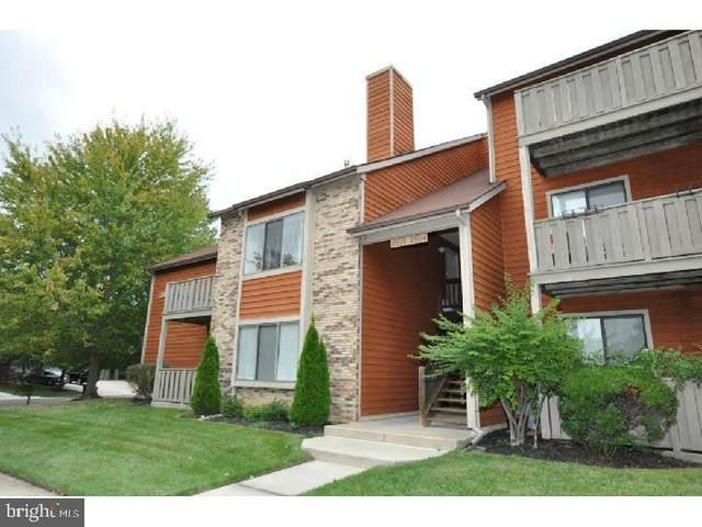 2104-B Greenwood Court, MOUNT LAUREL, NJ 08054 (#NJBL368490) :: Holloway Real Estate Group