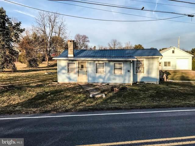 282 Long Lane Road, KUTZTOWN, PA 19530 (#PABK355360) :: Iron Valley Real Estate