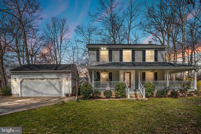 1040 Harbour Drive, STAFFORD, VA 22554 (#VAST219546) :: The Licata Group/Keller Williams Realty