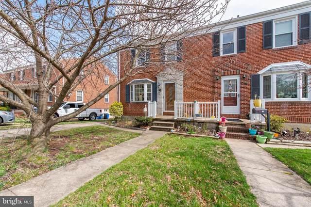 31 Sipple Avenue, BALTIMORE, MD 21236 (#MDBC487682) :: Revol Real Estate