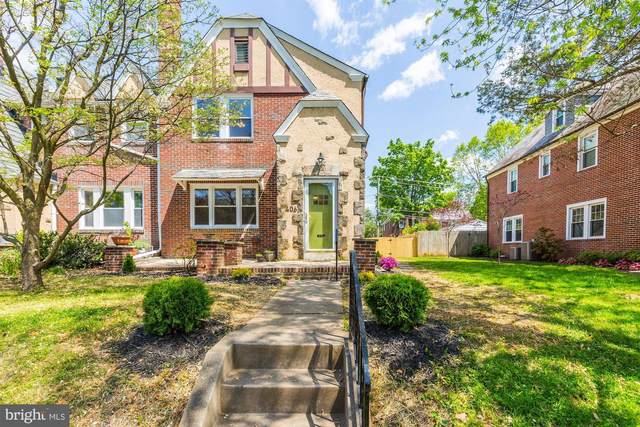 406 Hopkins Road, BALTIMORE, MD 21212 (#MDBC487690) :: The Licata Group/Keller Williams Realty