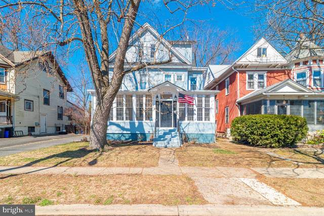 1003 W Collings Avenue, OAKLYN, NJ 08107 (#NJCD388900) :: Linda Dale Real Estate Experts