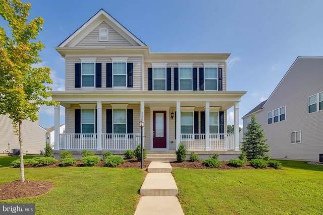 5520 Hope Hill Avenue, WOODBRIDGE, VA 22193 (#VAPW489370) :: Jim Bass Group of Real Estate Teams, LLC