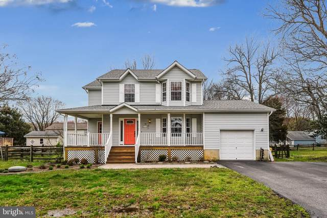 1571 Lane Drive, EDGEWATER, MD 21037 (#MDAA427820) :: Speicher Group of Long & Foster Real Estate