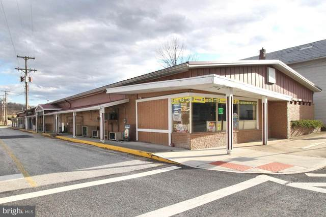 100 W Main Street, FAIRFIELD, PA 17320 (#PAAD110810) :: CENTURY 21 Core Partners