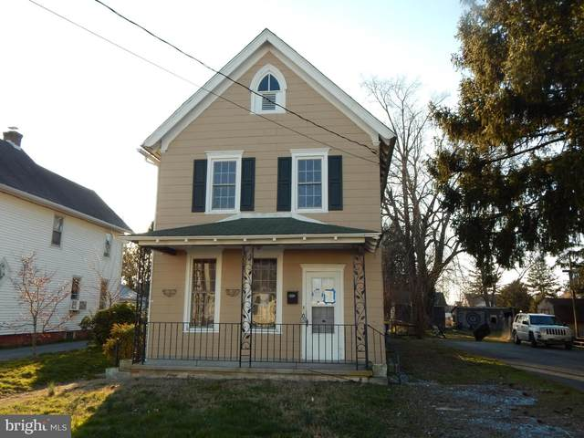 305 Weiner Avenue, HARRINGTON, DE 19952 (#DEKT236788) :: Tori Weiss Hamstead & Associates