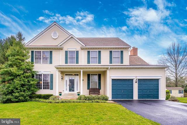 1902 Whetstone Court, FREDERICK, MD 21702 (#MDFR260996) :: Jim Bass Group of Real Estate Teams, LLC