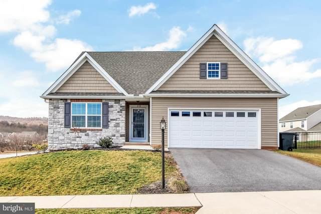 298 Andrew Drive, YORK, PA 17404 (#PAYK134748) :: Charis Realty Group