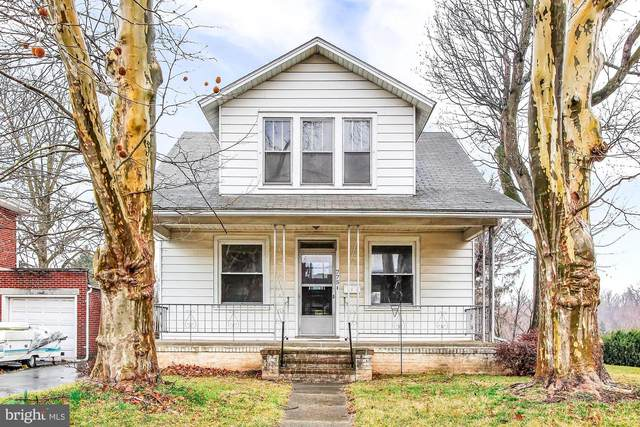 775 Pine Street, STEELTON, PA 17113 (#PADA119894) :: The Joy Daniels Real Estate Group