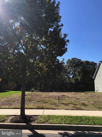 Lot 32 Bethune Drive, EASTON, MD 21601 (#MDTA137600) :: RE/MAX Coast and Country