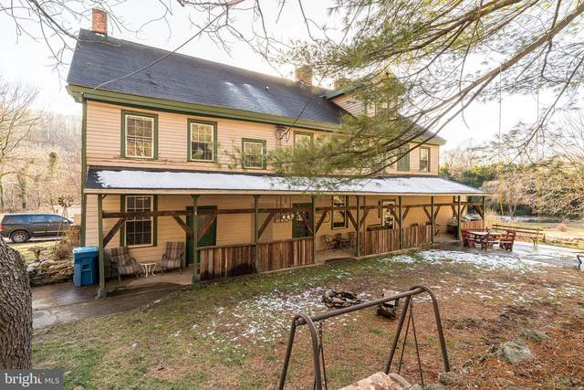 14 Fox Hollow Road, PEQUEA, PA 17565 (#PALA159980) :: Younger Realty Group