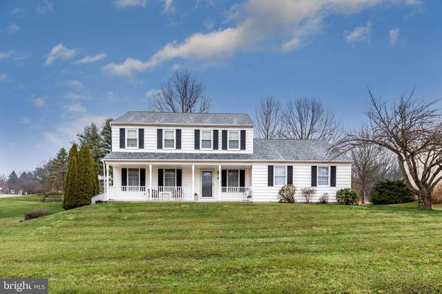 515 Cobbleskill Lane, EXTON, PA 19341 (#PACT501634) :: Keller Williams Real Estate