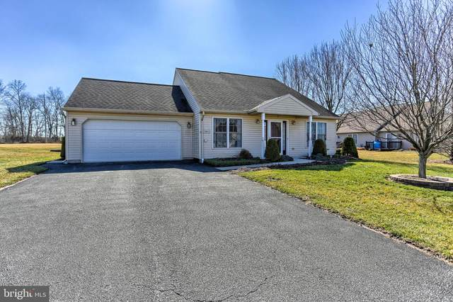 2901 Nittany Drive, DOVER, PA 17315 (#PAYK134762) :: The Joy Daniels Real Estate Group