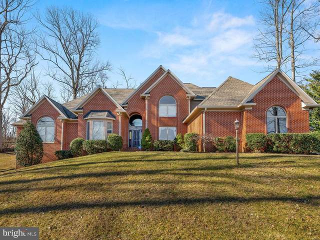 13728 Springdale Drive, CLARKSVILLE, MD 21029 (#MDHW276448) :: Corner House Realty