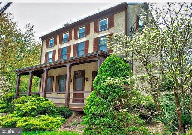 2816 Morris Road, LANSDALE, PA 19446 (#PAMC643192) :: RE/MAX Main Line