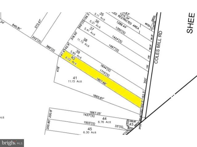 4614 Coles Mill Road, WILLIAMSTOWN, NJ 08094 (#NJGL255846) :: RE/MAX Main Line