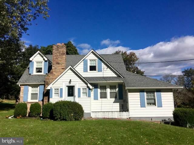 137 Hopewell Wertsville Road, HOPEWELL, NJ 08525 (#NJME292892) :: Pearson Smith Realty