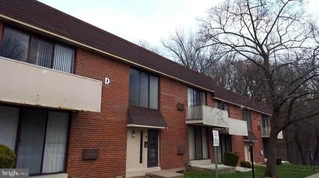 100 E Glenolden Avenue D7, GLENOLDEN, PA 19036 (#PADE515268) :: The John Kriza Team