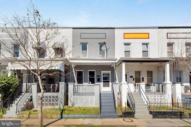 1908 Rosedale Street NE, WASHINGTON, DC 20002 (#DCDC461080) :: Coleman & Associates