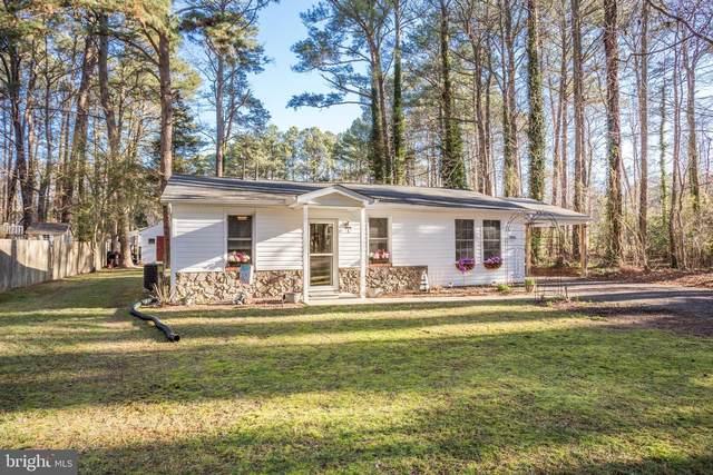 344 Oak Drive, LUSBY, MD 20657 (#MDCA175024) :: City Smart Living