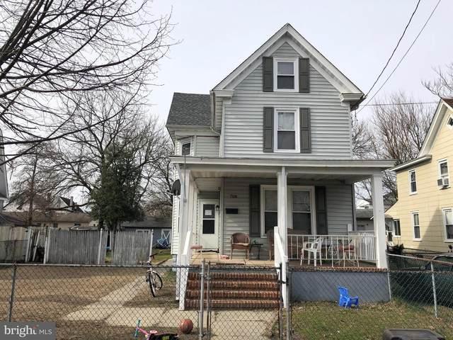 708 N 4TH Street, MILLVILLE, NJ 08332 (#NJCB125948) :: Daunno Realty Services, LLC