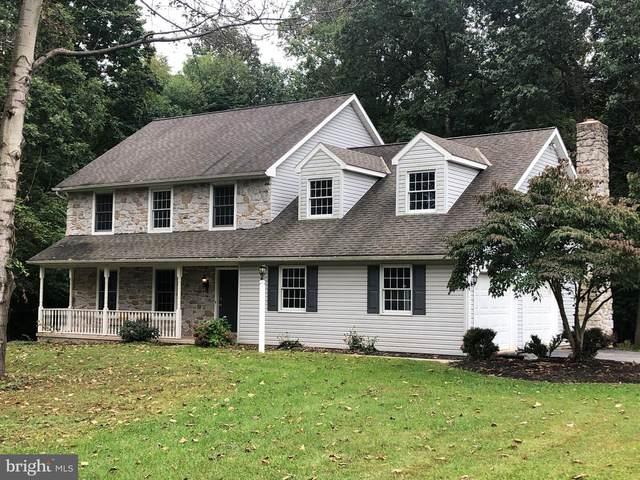 3 Winding Way, DENVER, PA 17517 (#PALA160002) :: The Joy Daniels Real Estate Group
