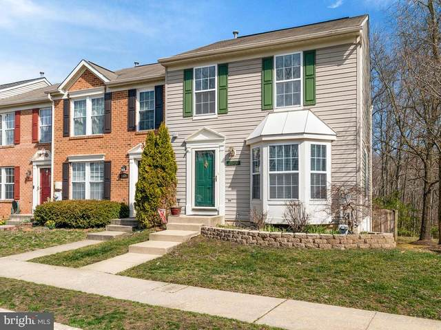 2540 Summers Ridge Drive, ODENTON, MD 21113 (#MDAA427872) :: The Licata Group/Keller Williams Realty