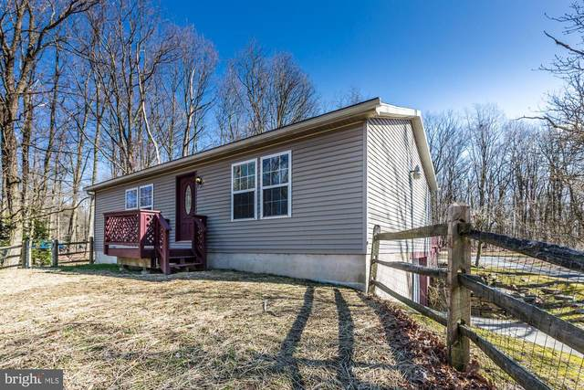 1500 Telegraph Road, HONEY BROOK, PA 19344 (#PACT501782) :: The John Kriza Team