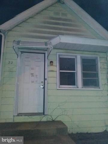 22 Pine Street, WESTVILLE, NJ 08093 (#NJGL255912) :: The Dailey Group